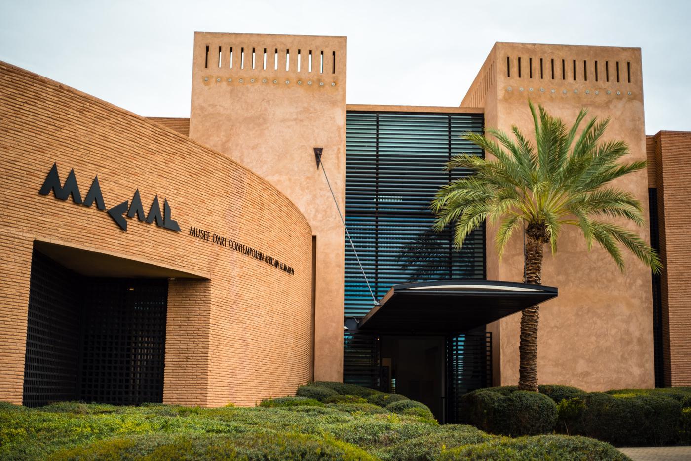 CNN offre à ses lecteurs un article sur le MACAAL de Marrakech
