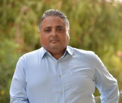 M.El Atouabi, Directeur de l'Opinion