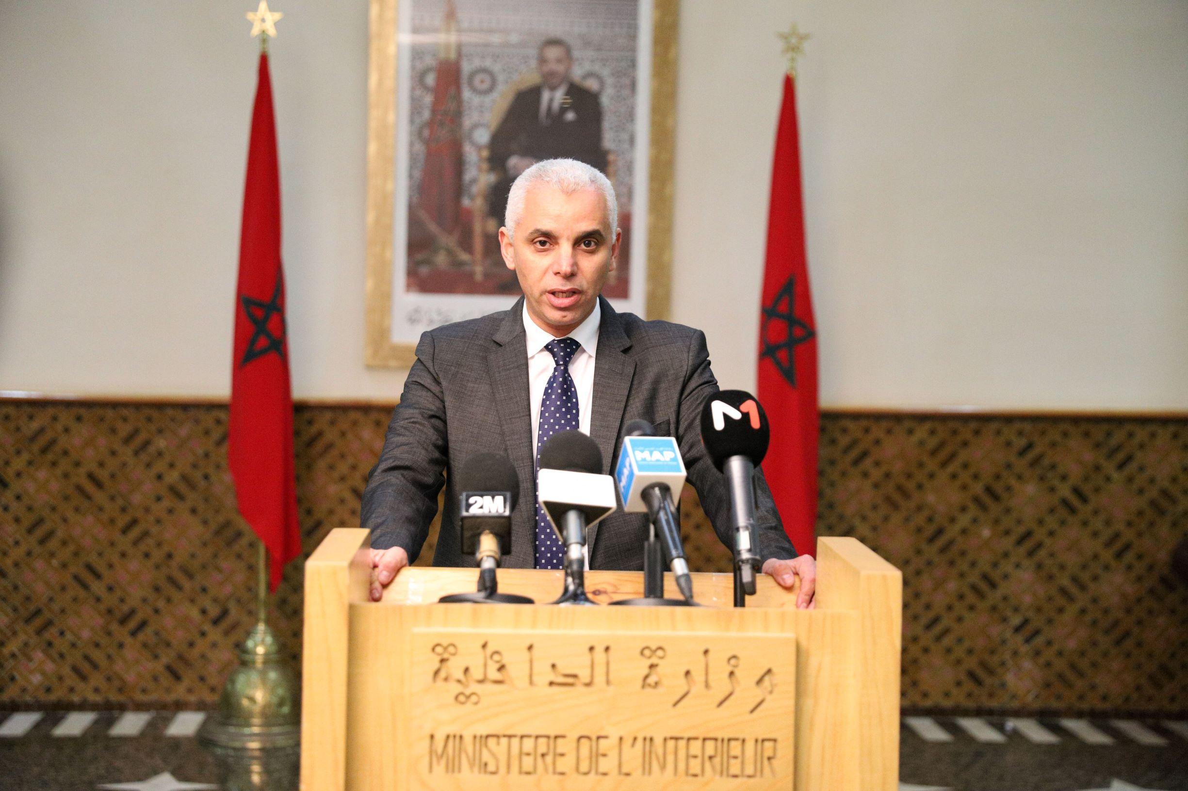 khalid Aït Taleb interpellé sur un supposé acte de fuitage