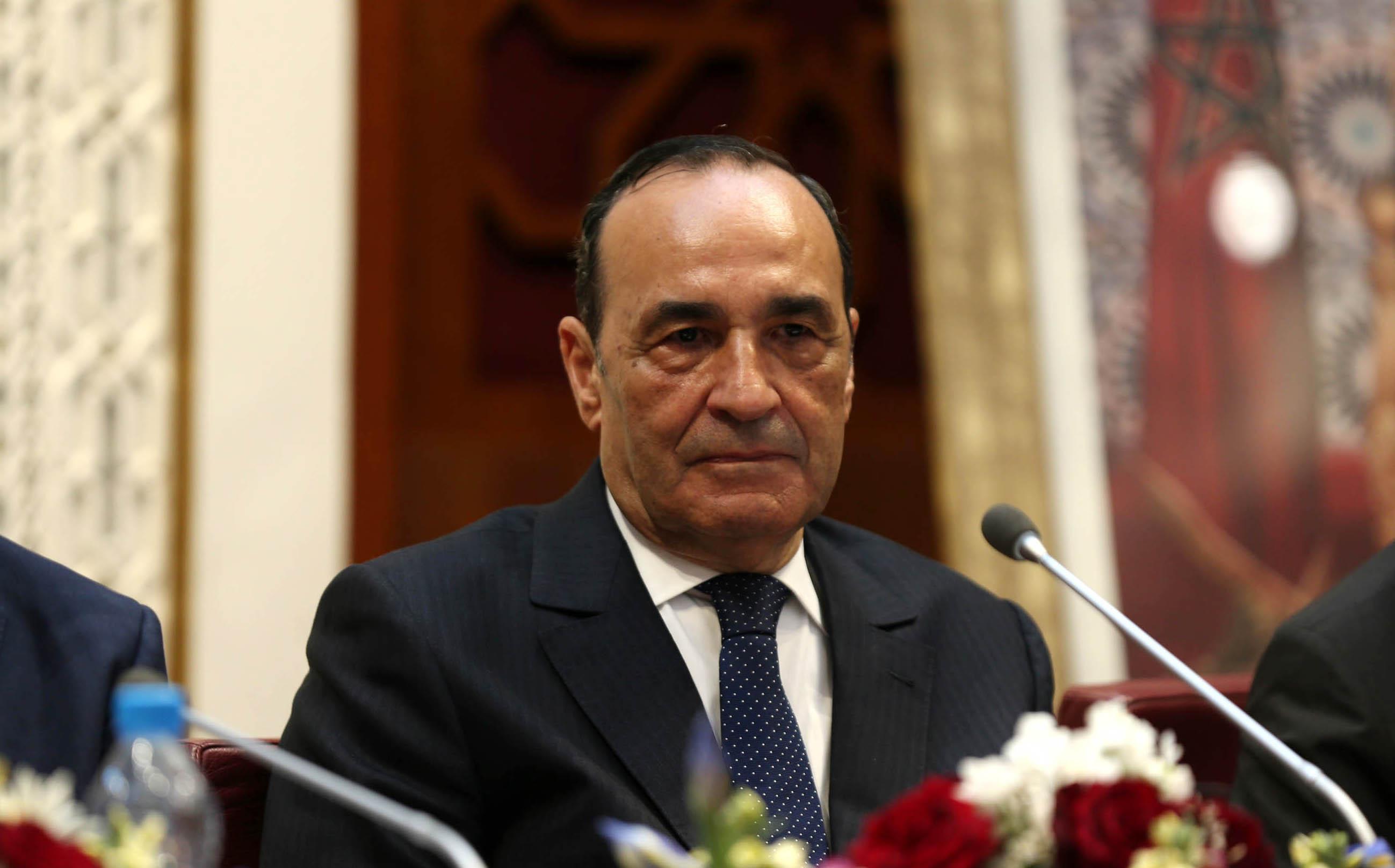 Habib El Malki, président de la chambre des représentants