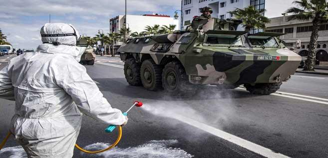 L'armée rappelée en renfort. Ph AFP