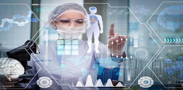 L'intelligence Artificielle contre les pandémies et les catastrophes naturelles