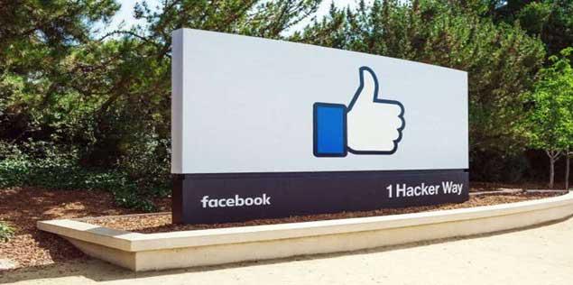 Facebook octroie 100 millions de dollars aux médias