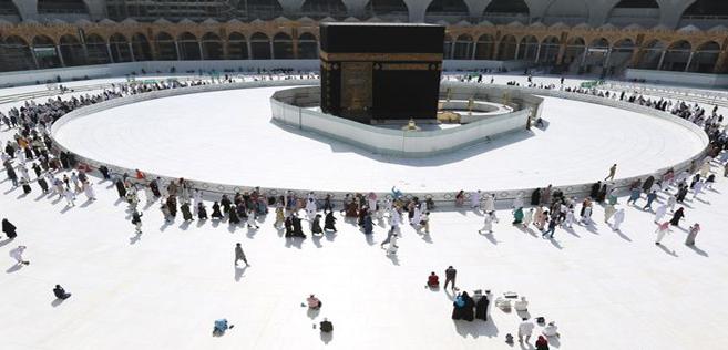 Pèlerinage du Hajj: L'Arabie Saoudite appelle au report des préparatifs