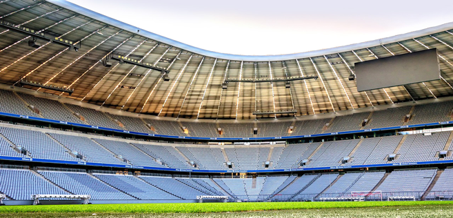 Faute de recettes, les clubs de foot menacés de faillite