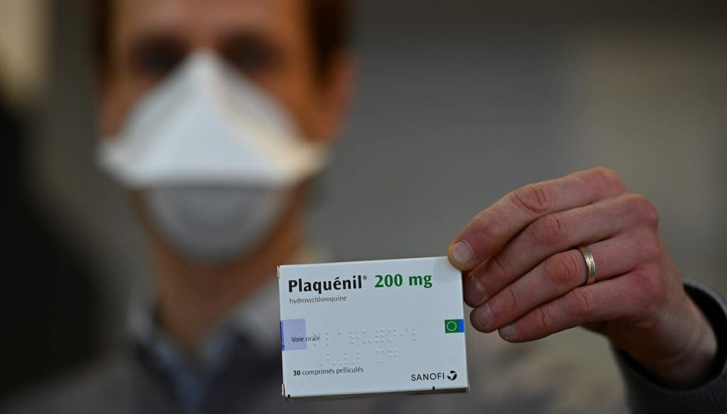 Plaquenil, un médicament banal devenu remède miracle et introuvable