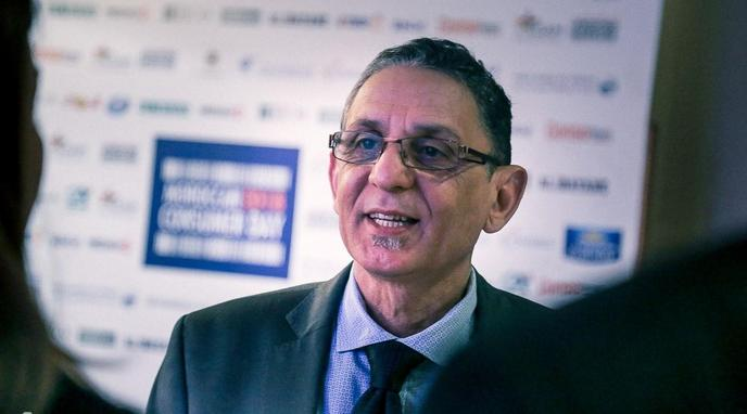 M. Ouadie Madih, SG de la FNAC