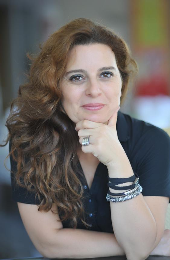 Ghizlaine Chraibi