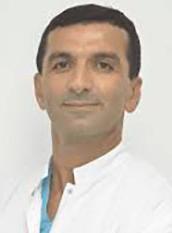 Dr Mounir Filali