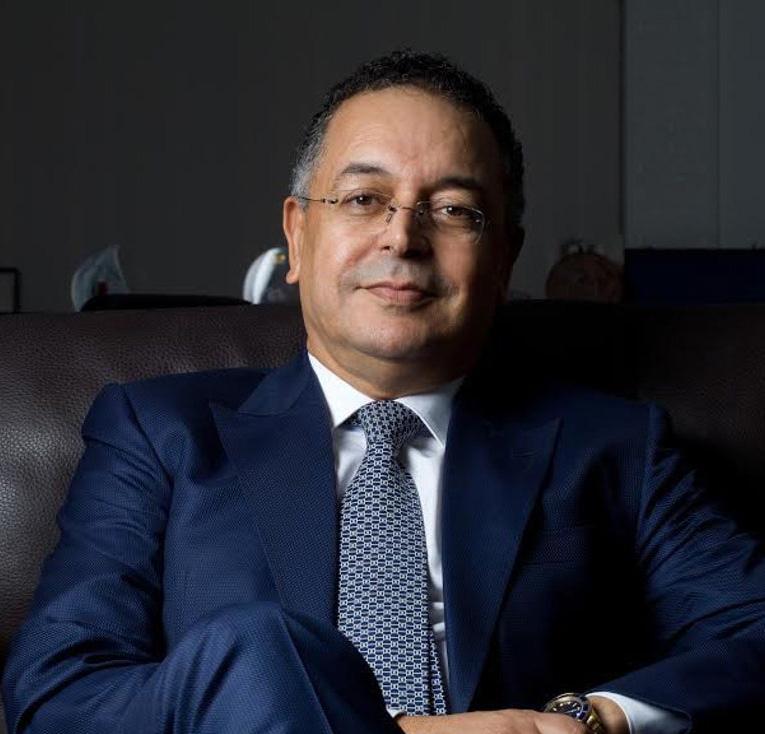 Lahcen Haddad, député de l'istiqlal et ancien ministre du tourisme