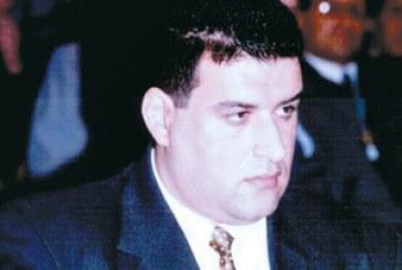 Younes Shaimi, membre de l'AEI