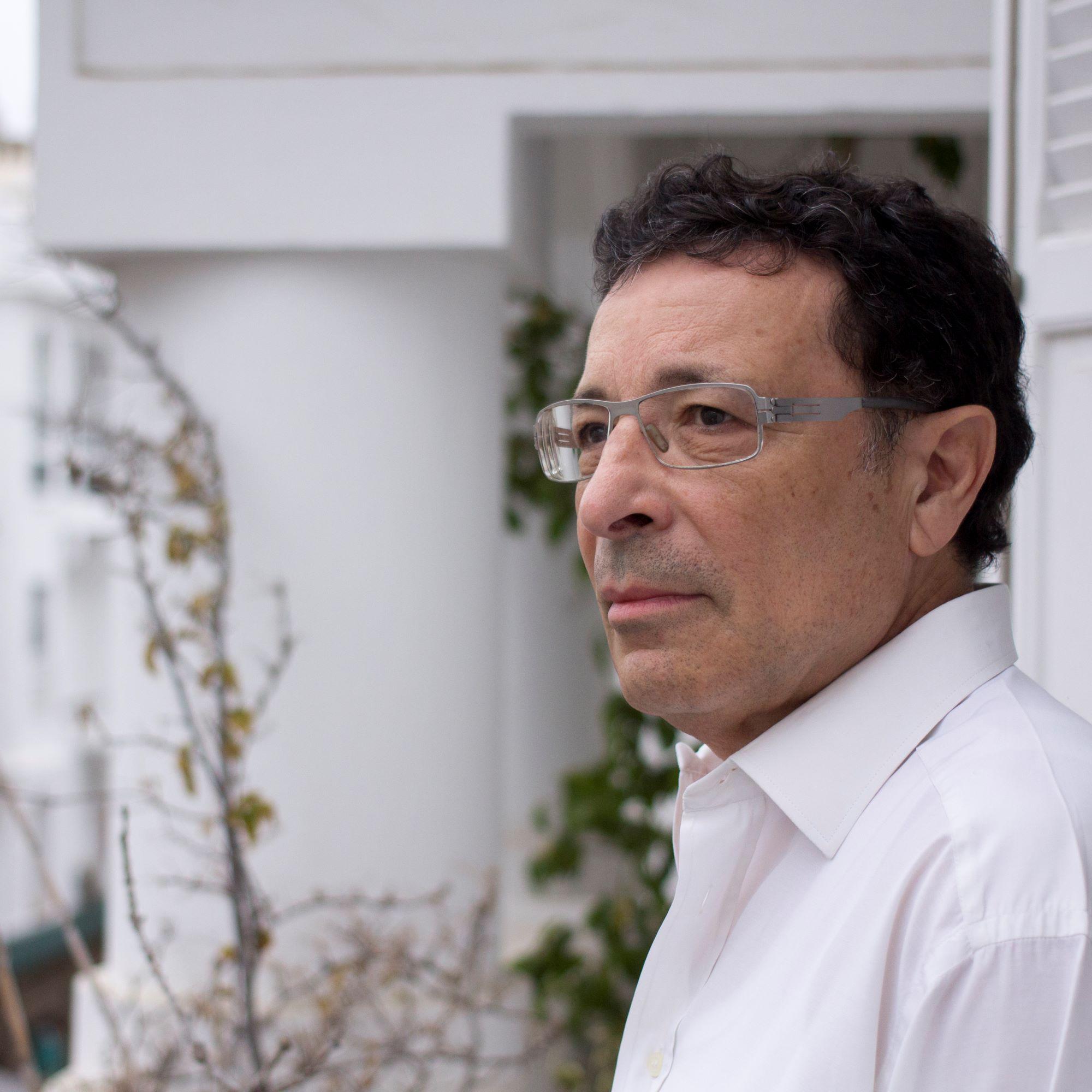 Jalil Bennani, psychiatre et psychanalyste