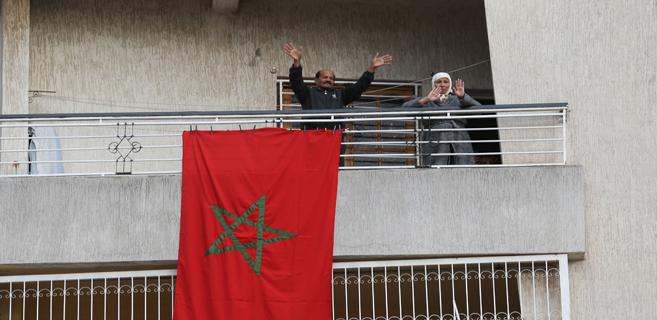 Comment les Marocains s'adaptent-ils à l'épidémie ?