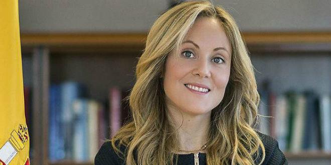 Emma Navarro, vice-présidente de la BEI