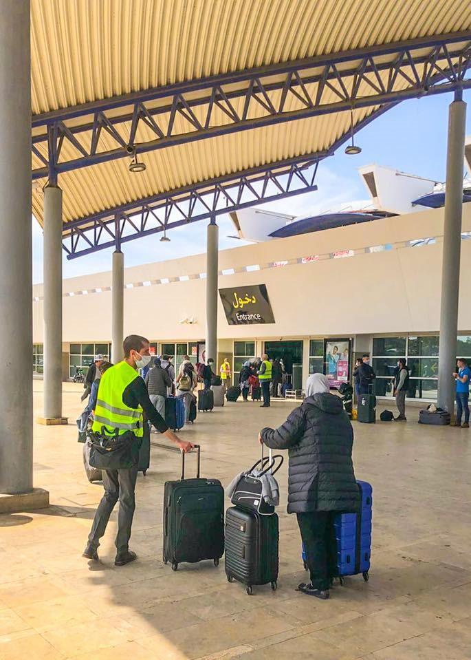 Le Maroc autorise un nouveau vol de rapatriement des Américains coincés dans le Royaume