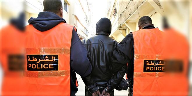 Violation de l'état d'urgence sanitaire : 2122 arrestations en 24H