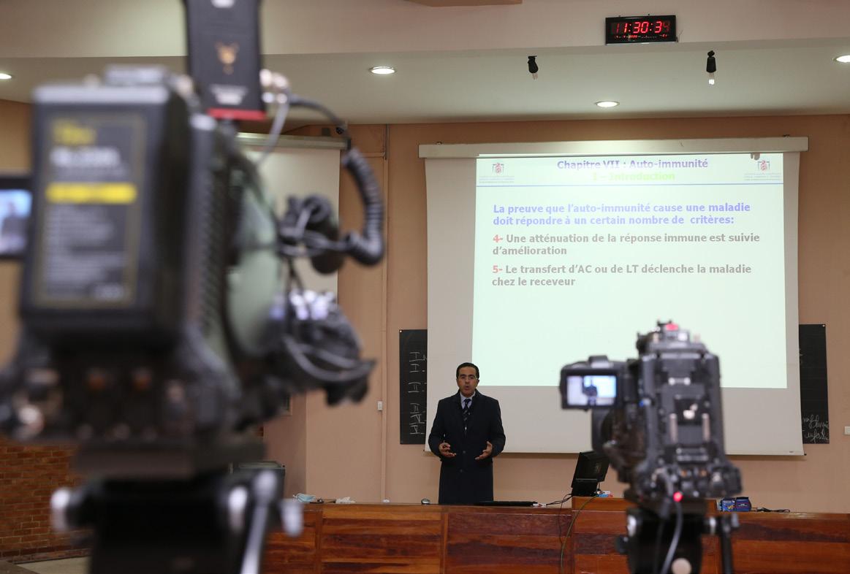 Hassane Sahbi, Président de l'UMI : «A événement exceptionnel, il faut des mesures exceptionnelles»