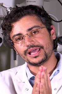 Dr Omar Fellahi