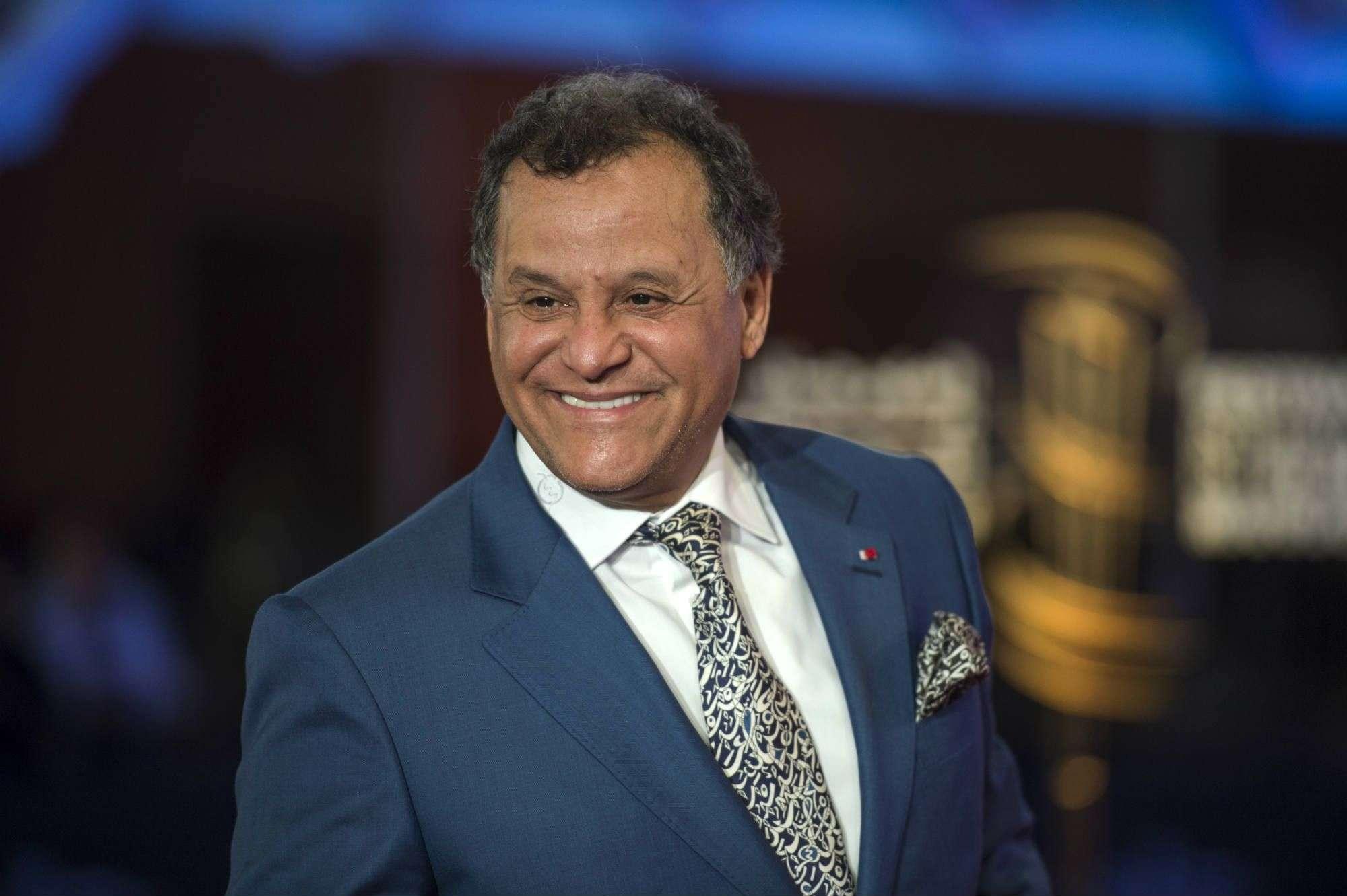 Mehdi Qotbi, Président de la fondation nationale des musées