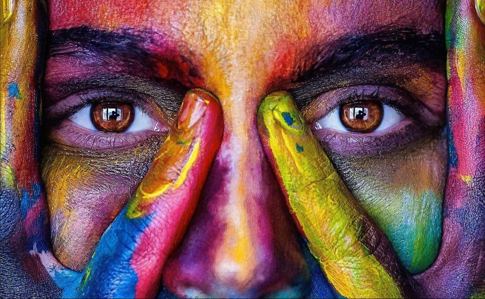 Ensemble, célébrons la journée mondiale de l'art