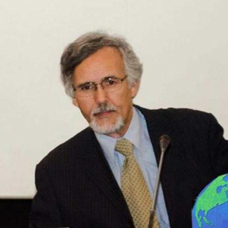 Abderrahman Tenkoul Doyen de l'EUROMED - FSHS