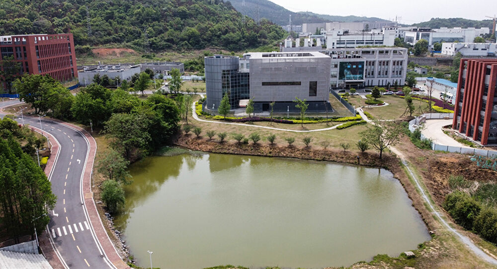 Le labo P4 de Wuhan objet de tous les soupçons
