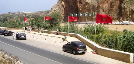 Rabat et Alger toujours à fleurets mouchetés