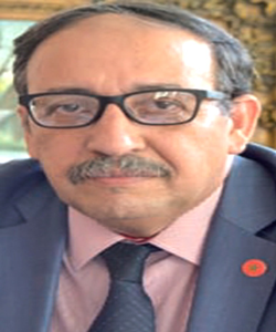 Dr Said Afif