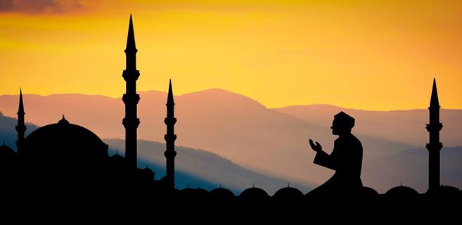 Le Ramadan en confinement
