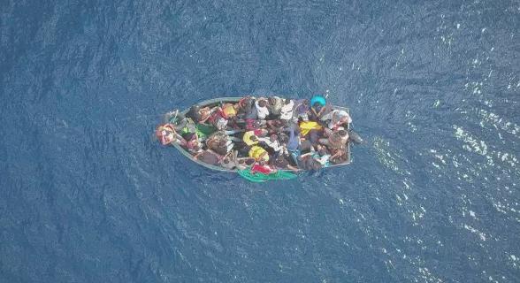 La grande évasion de l'Espagne vers le Maroc