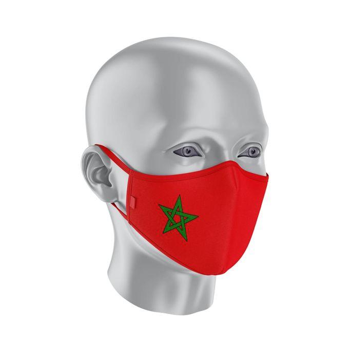 Le Maroc, un sérieux challenger sur le marché international des masques selon Le Monde
