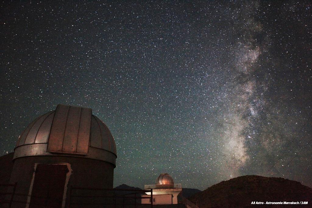 Observatoire de l'Oukaïmeden