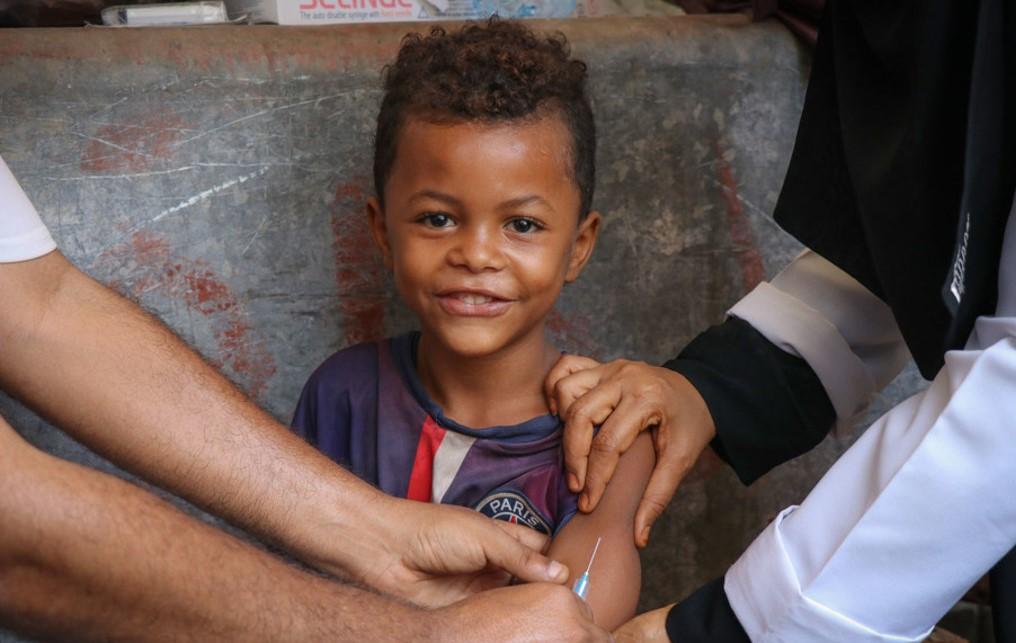Vaccinations : Les enfants victimes collatérales du Covid-19 ?