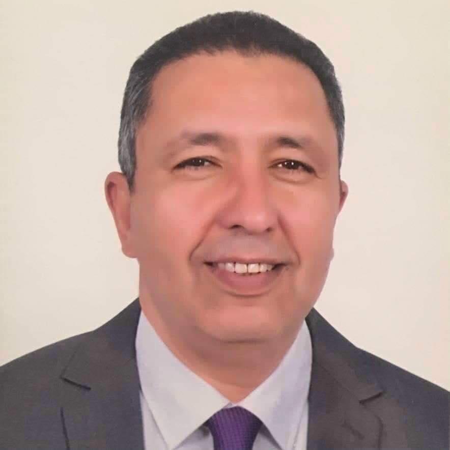 Dr Hassan Zaki, chercheur en communication politique, Université Hassan II
