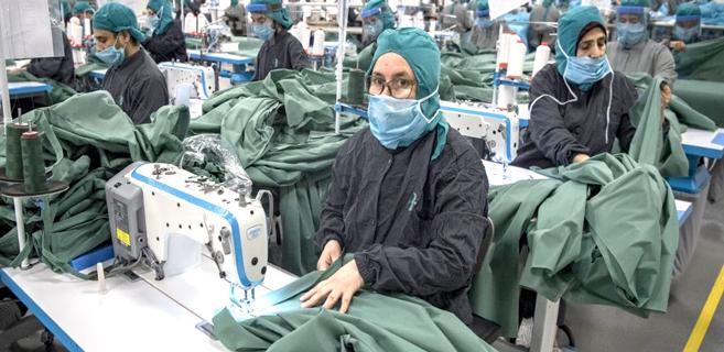Reprise de l'économie : La sécurité des travailleurs passe avant tout