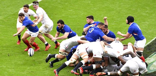 Rugby : Une saison mondiale unifiée encore à «l'état embryonnaire»