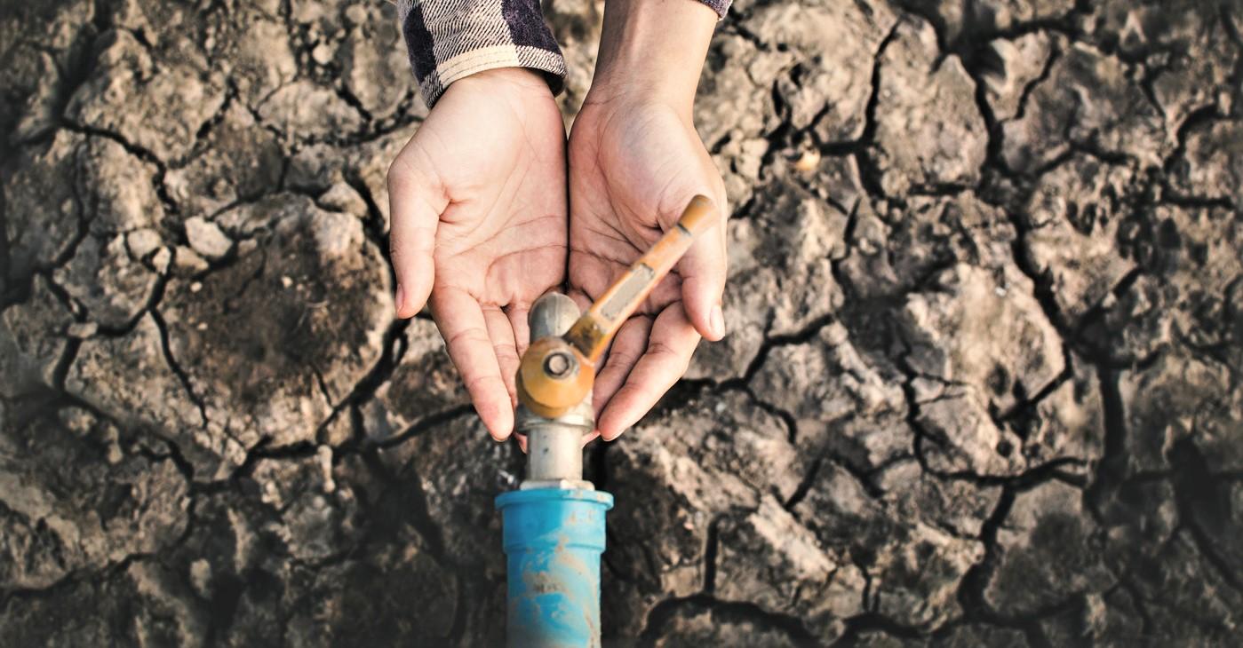 Covid-19 : Crainte d'une pénurie d'eau en Méditerranée, dont le Maroc