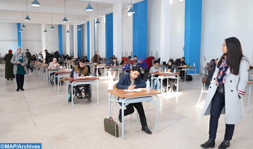 Post-Covid : Les concours d'accès aux Ecoles Nationales d'Architecture régionalisés