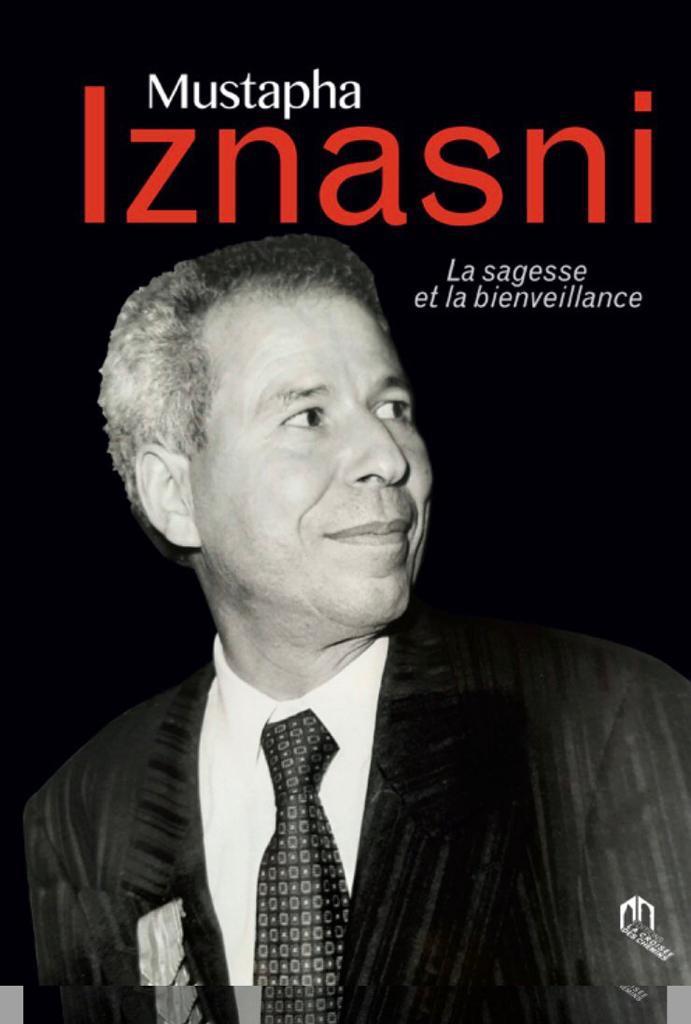 Edition : Ouvrage collectif en hommage à Mustapha Iznasni