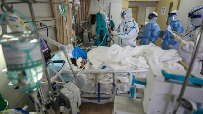 La propagation du coronavirus s'emballe, 199 cas en 24 heures