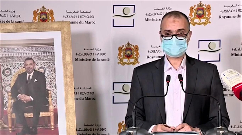 Compteur coronavirus : 153 nouveaux cas et 93 guérisons en 24H