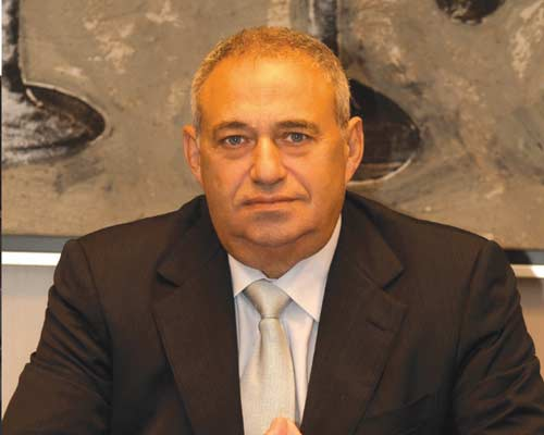 Manuel Jove Capellán, promoteur d'AnfaPlace, n'est plus