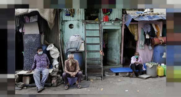 La pandémie de Covid-19, c'est aussi le risque de plus de pauvres encore dans le monde