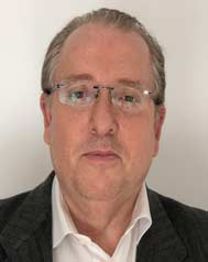 Amine Nejjar, Vice-président de l'AEI