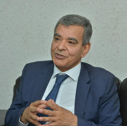 Ahmed Toumi,  Député Istiqlalien et membre de la Commission  des finances et du développement économique.