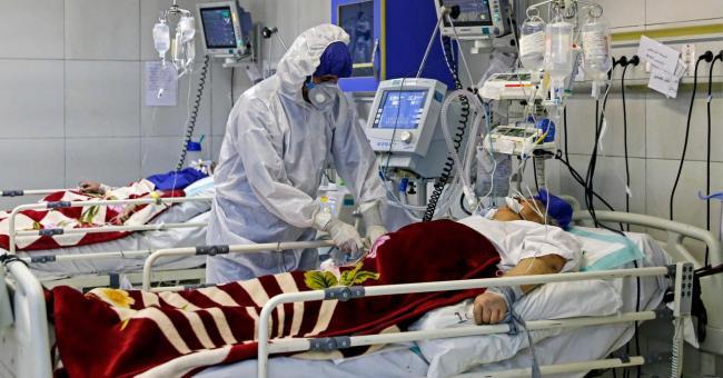 Compteur coronavirus : Bien que les guérisons augmentent, la situation demeure inquiétante