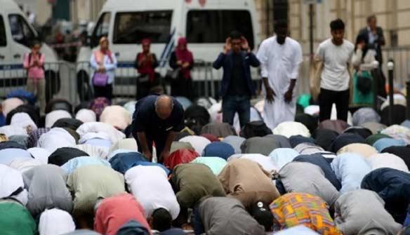 Déconfinement : les Musulmans privés de l'Aïd-el-Fitr ?
