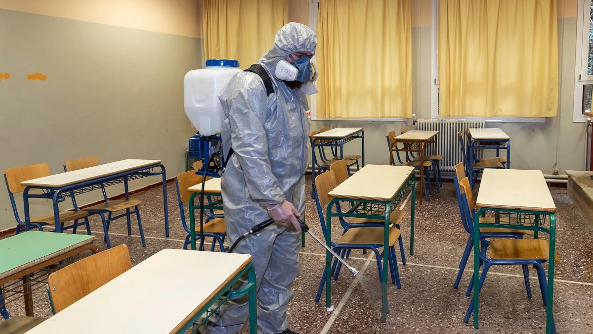 Réouverture des écoles : Les directives de l'OMS