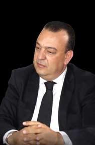 Hicham Belkhir