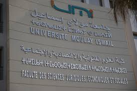 Université Moulay Ismail: 7831 ressources pédagogiques numériques mises en ligne